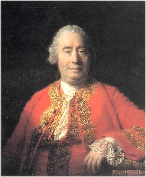 Allan Ramsay, 'David Hume, 1711-1776', 1776, oil on canvas