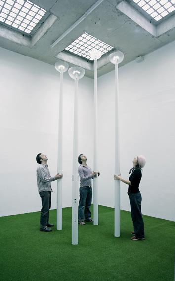 Life Pulse, Michael Pinsky, 2005