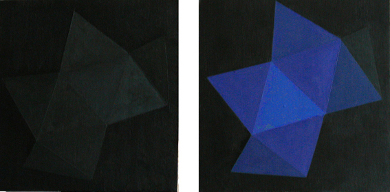Victor Man, 'Untitled', 2005, oil on canvas on board