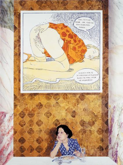 Lucy McKenzie, 'Untitled', 2005