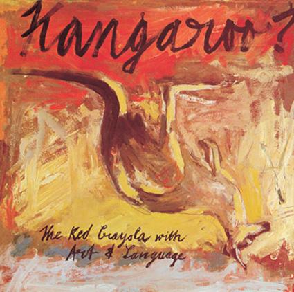 Kangaroo?, 1981