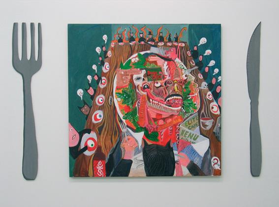 'Brain Deid', 2004