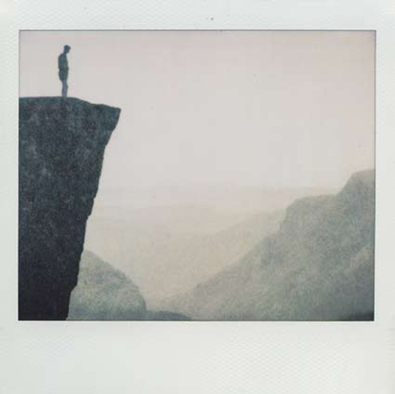 Haris Epaminonda, 'Untitled #67', polaroid, 2009. MAP Issue #18, 2009