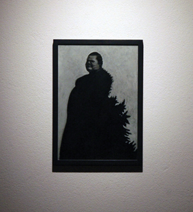 Roberto Cuoghi, 'Untitled (Lady Godzilla)', 2004, gypsum, charcoal, enamel, acrylic