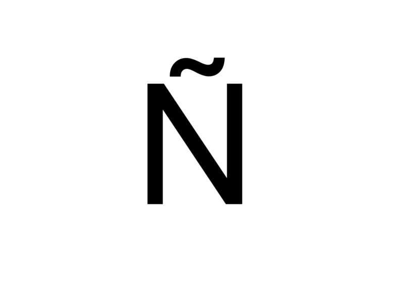 Ñ Map Image