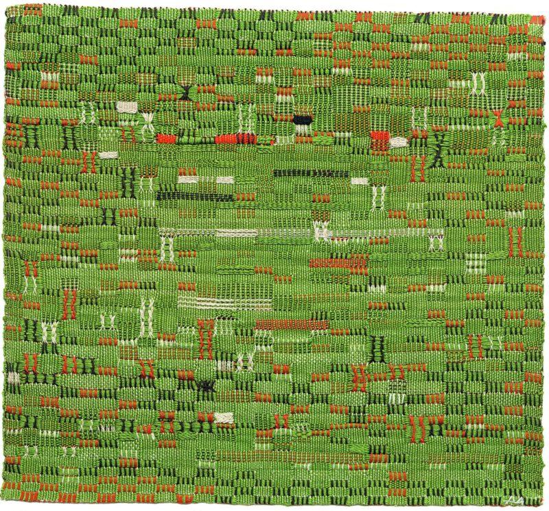 034 Anni Albers Pasture 1958