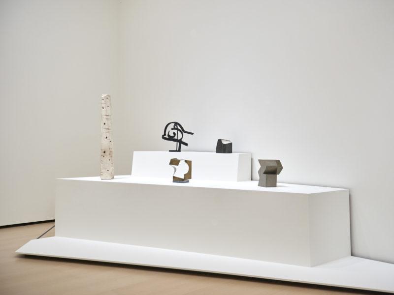 134 Galerías El Arte Y El Espacio