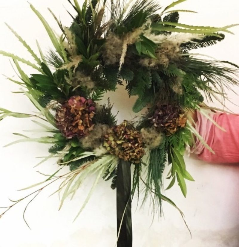 2018 Wreath