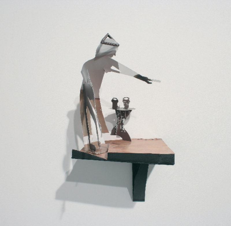 Margaret Tait Stills