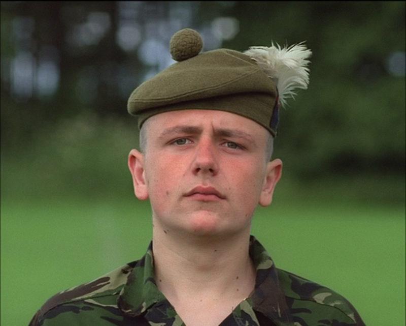 Roderick Buchanan, 'History Painting', 2004, film still