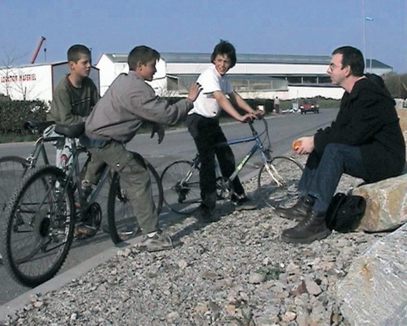 Adidas Kids, Neil Beggs, video, 2003