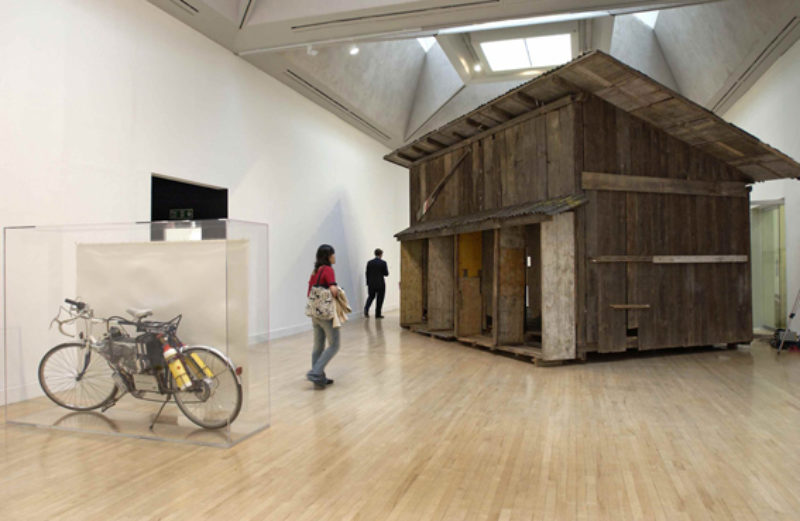 Simon Starling, 'Shedboat-shed (Mobile Architecture No.2)', 2005, mixed media