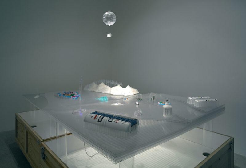 Panacea Model, Pinsky, Walker and Bromich, 2005