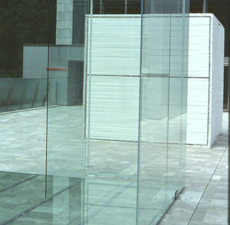 Alan Johnston, 'Akiyoshidai angle', 1999