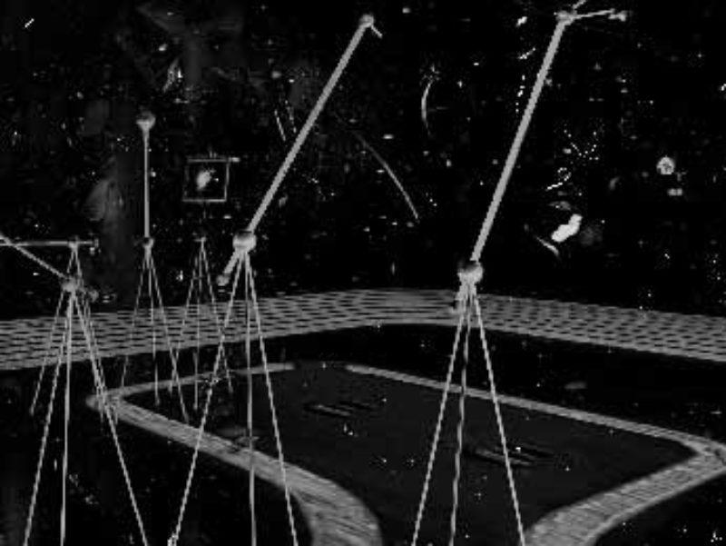 'Peer to Peer', 2008, animation still