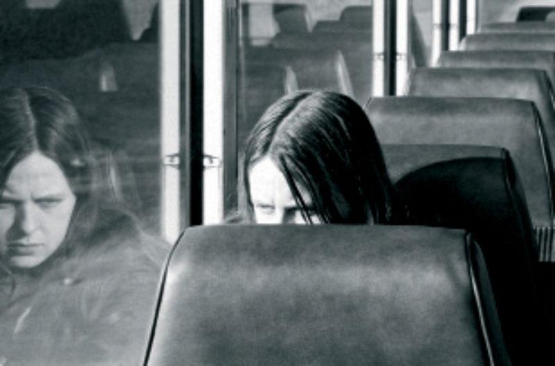 'Bernadette', 2008, 16mm film transferred to DVD, 37 mins