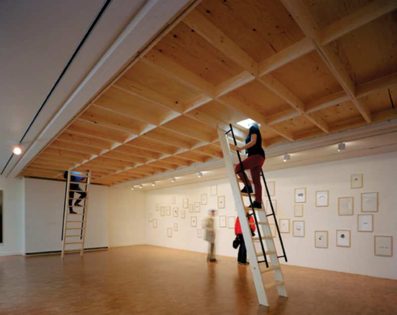 Katrin Sigurdardottir, 'High Plane', installation view, National Gallery of Iceland, 2007