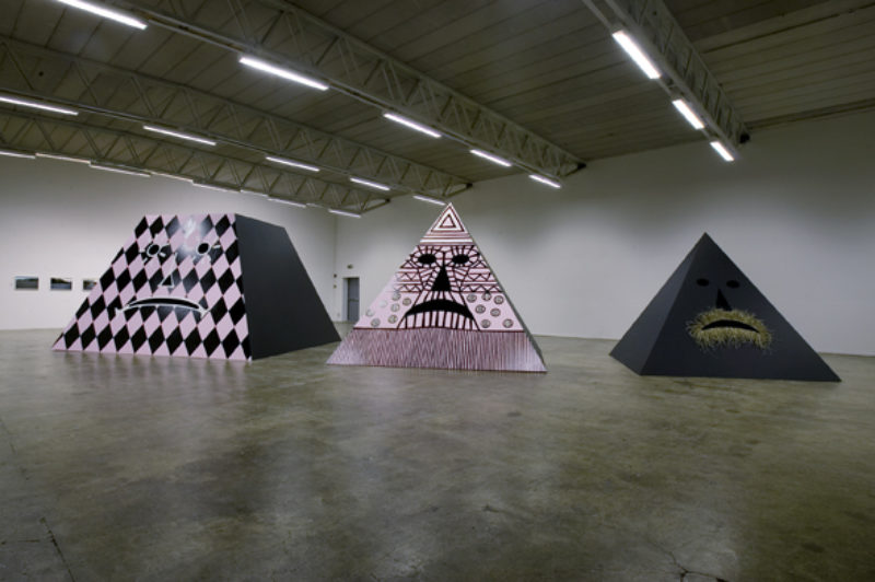 Joanne Tatham and Tom O'Sullivan, 'Oh We Will, We Will, Will we', 2005
