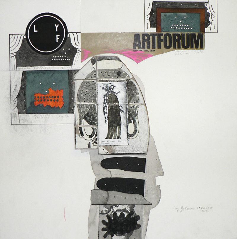'Untitled (Artforum