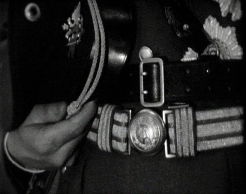 Pinochet — Ellen Cantor's dark feature at Glasgow Film ... on
