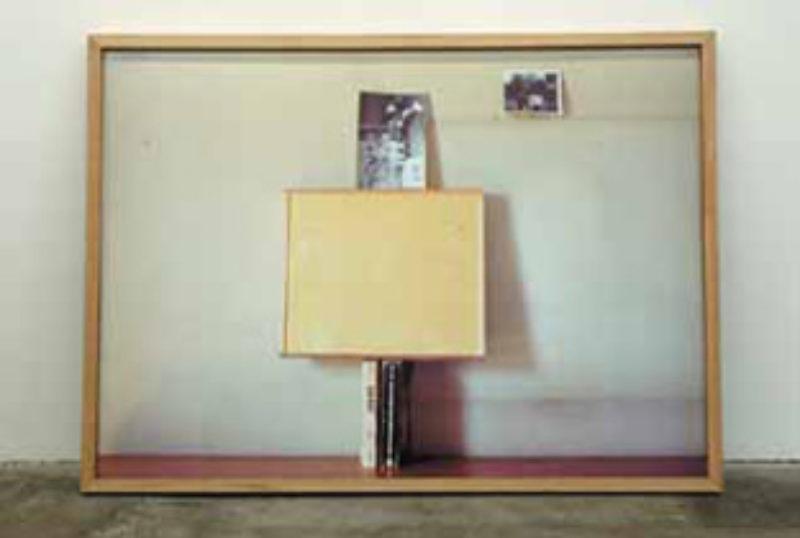 Leslie Hewitt, 'Make it Plain', 2006, detail