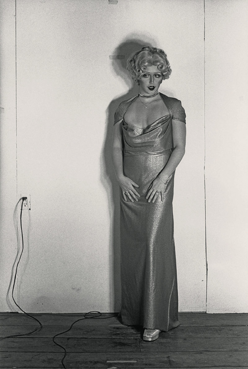 Cindy Sherman 1