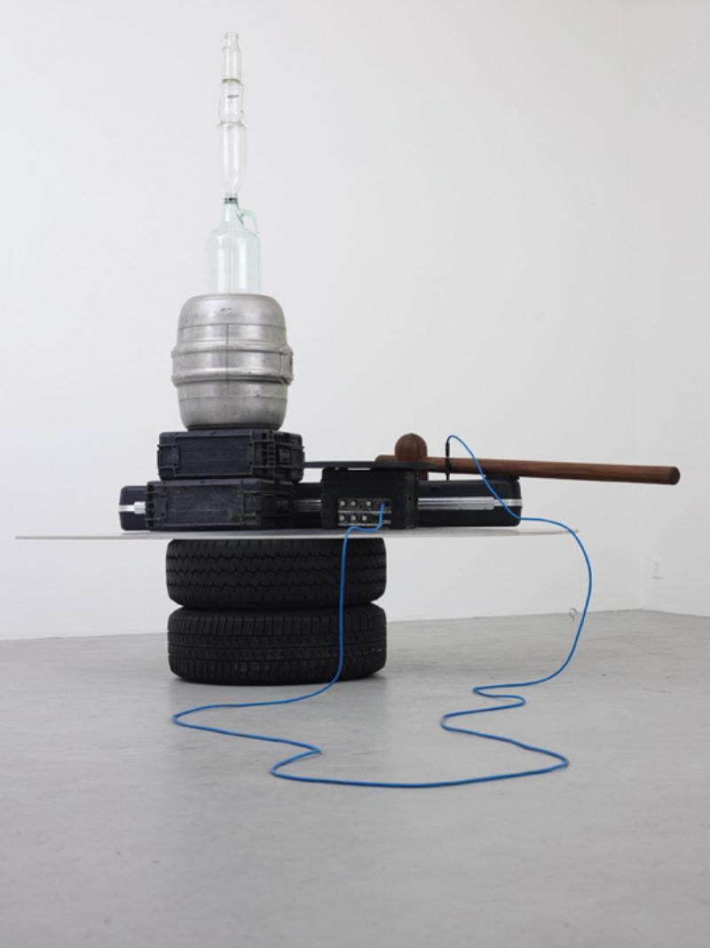Florian  Germann Audiovis  Skulptur 300  Rgb