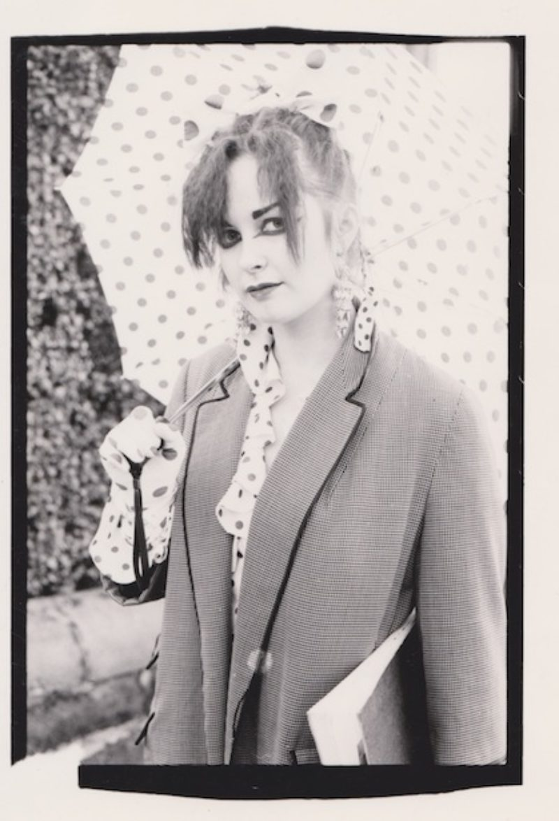 Jill Bryson, 1982