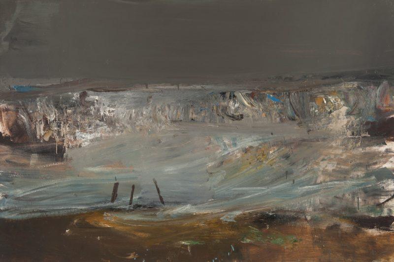 Joan Eardley Flood Tide