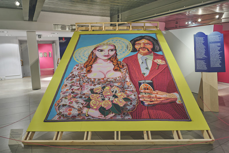 Smalldovecot Grayson Perry2019 John Sinclair 017