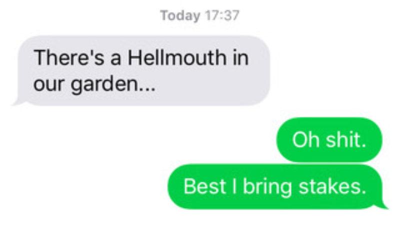 Streffen Hellmouth Text