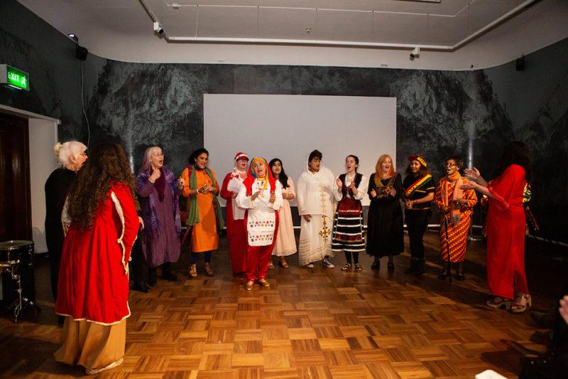 The Joyous Choir 2 Copy