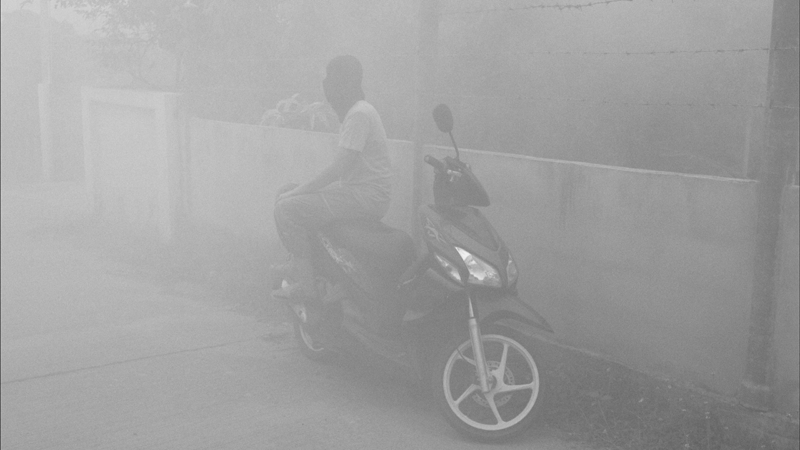 Apichatpong Weerasethakul, still from 'Vapour', 2015