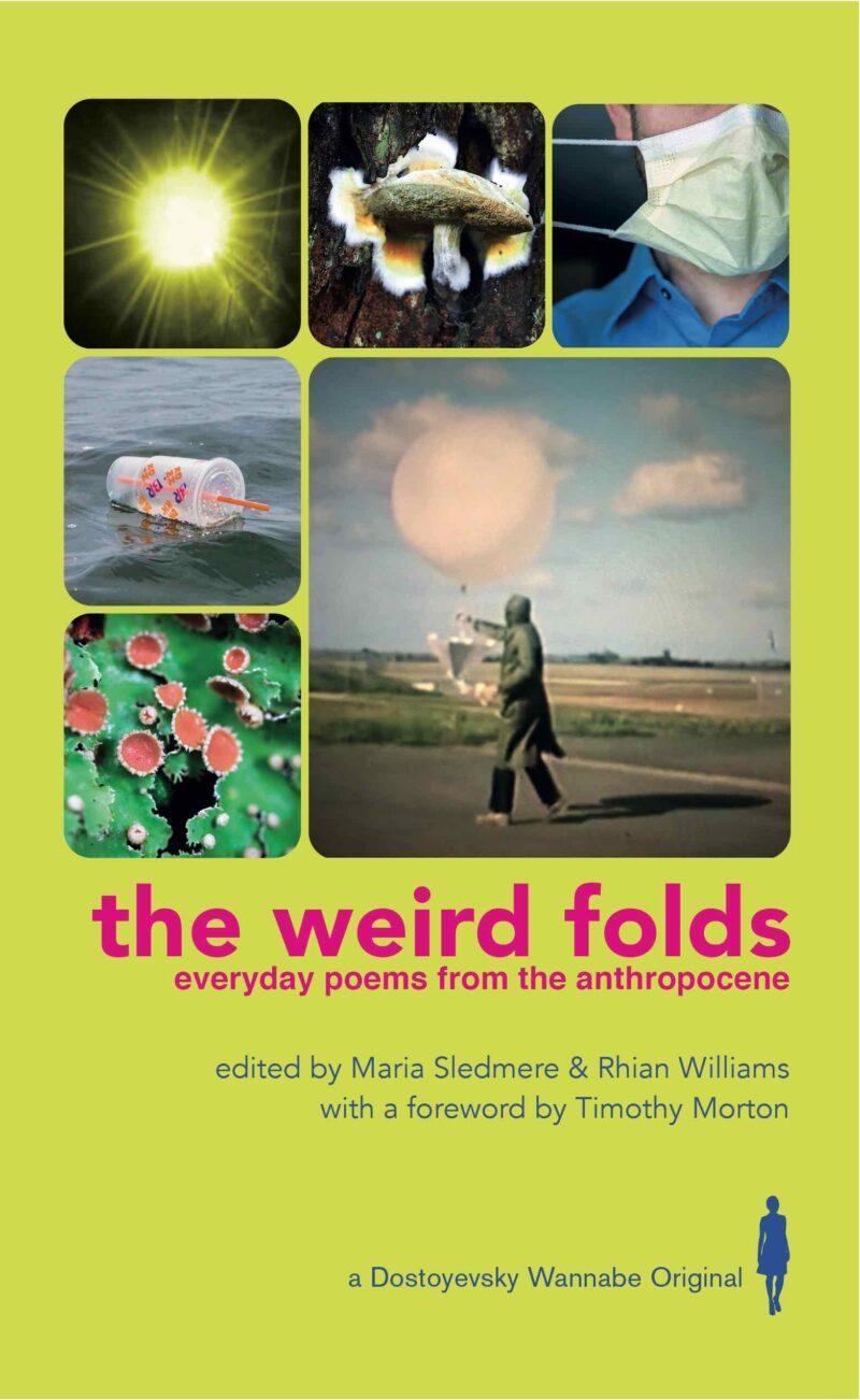 Weird Folds 3