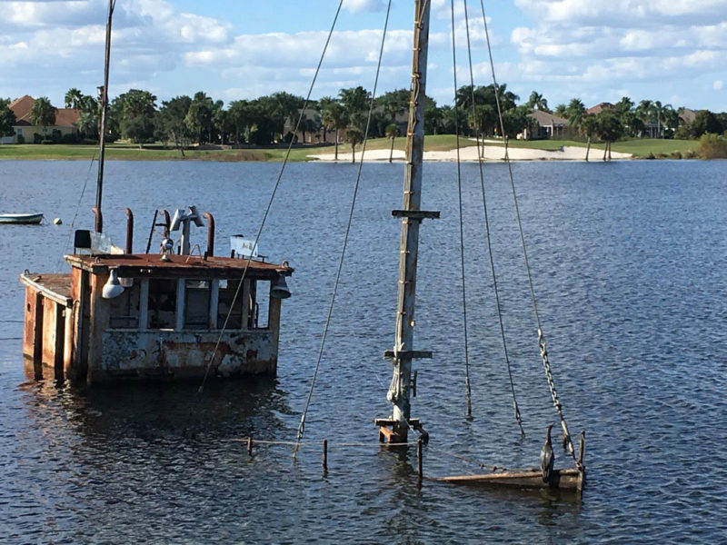 Villages Prop Sumter Landing