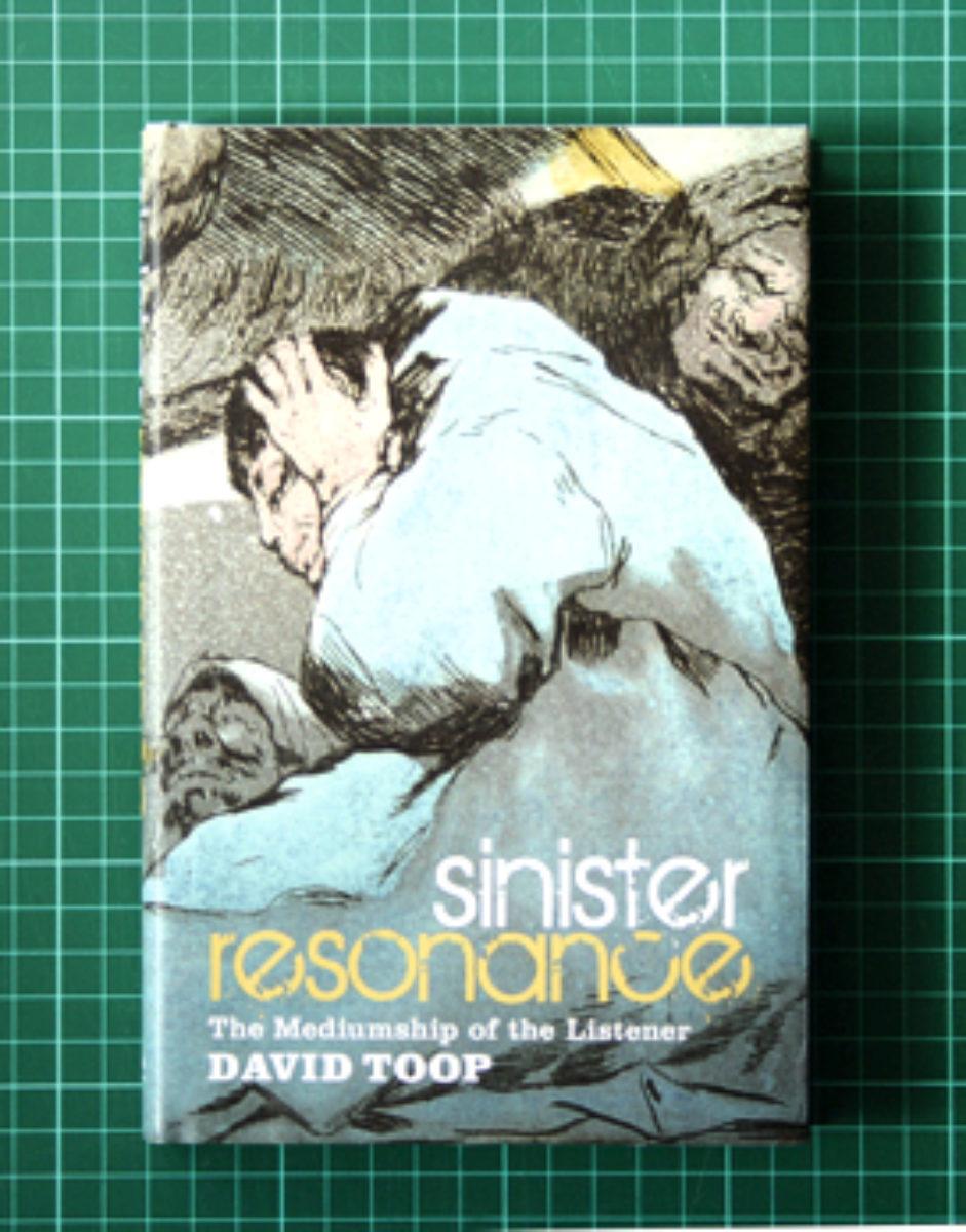 Sinister Resonance: The Mediumship of the Listener   MAP